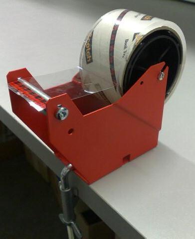 Boktapedispenser 50 mm
