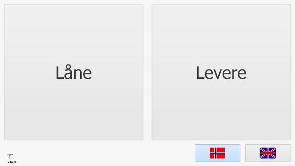 KodiakSkjerm