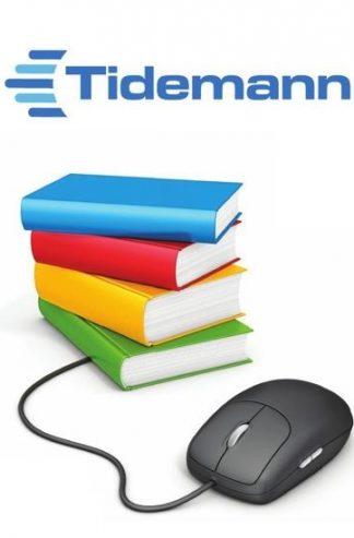 Tidemann Biblioteksystem